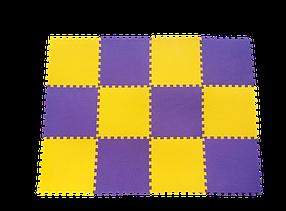 Модульный пол - пазл Verdani 1920х1440х10мм (MP-K)