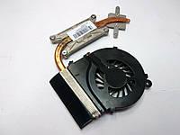 Кулер для ноутбука HP G56, фото 1