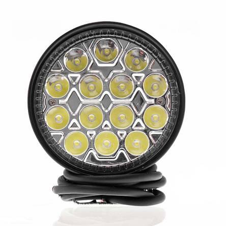Светодиодная(LED) фара RS WL-1042 spot, фото 2