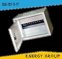 Шкаф распределительный модульный, навесной, IP30