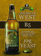 Пивные дрожжи Bulldog B5 American West