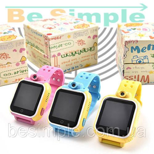 Smart Baby Wacth Q200 Детские умные часы Q200