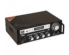 Усилитель звука UKC SN-555BT USB, Bluetooth