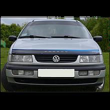 Дефлектор капота, мухобойка VW PASSAT B4 1993-1997  VIP