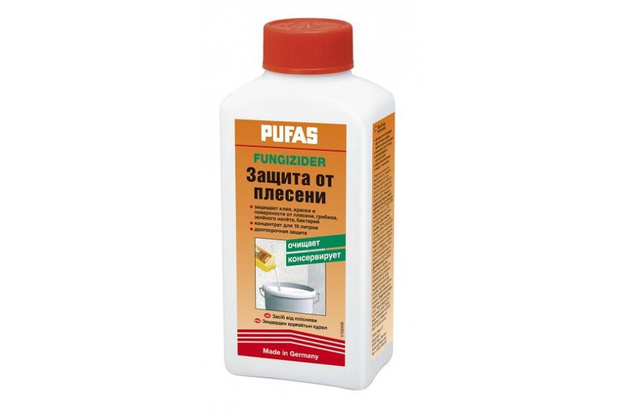 Захист від плісняви Pufas Fungizider  концентрат 250мл