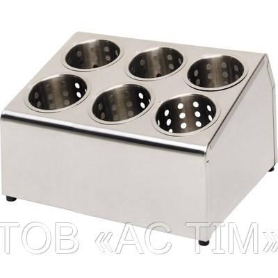 Контейнер  для столовых приборов - ТзОВ «АС ТІМ» http://astim.in.ua/ в Ивано-Франковске