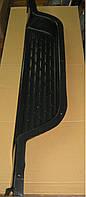 Пластиковый порожек на раздвижную дверь Volkswagen Transporter T4, фото 1