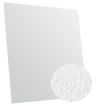 8мм Плита для подвесного потолка Casoprano Casostar 600х600 Rigips