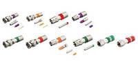 CON-COMP-BNC/M/RG-6 Разъемы BNC (FS6BNCU) компрессионные для кабеля RG-6