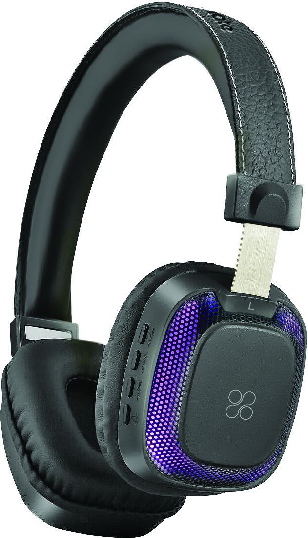 Bluetooth Наушники  Melody-BT Black