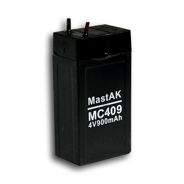 Аккумулятор MC409 MastAK 4V 900mAh