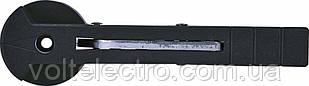 Рукоятка прямая черная (125-400A) FLBS-DH400/B