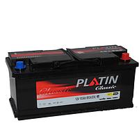 Автомобильный аккумулятор PLATIN Classic 6CT-100Aз 850A R MF