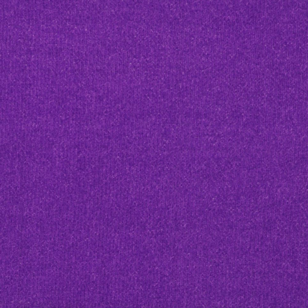 Велкро ткань / VELCRO, Корея, ФИОЛЕТОВАЯ, 22х28 см