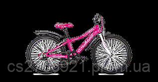 """Astra V-brake (6spd) 24"""" AVANTI"""