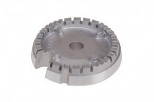 Горелка - рассекатель для газовой плиты Gorenje 222617 (средняя)