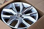 """Диски 18""""  VW Tiguan, Kingston, фото 2"""