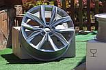 """Диски 18""""  VW Tiguan, Kingston, фото 3"""