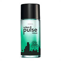Туалетна вода Avon Urban Pulse Vegas