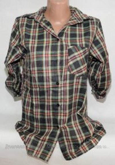 Жіноча довга сорочка оптом