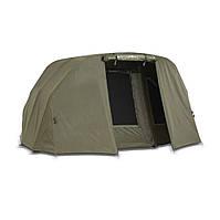 Рыбацкая палатка Ranger EXP 3-mann Bivvy + Зимнее покрытие