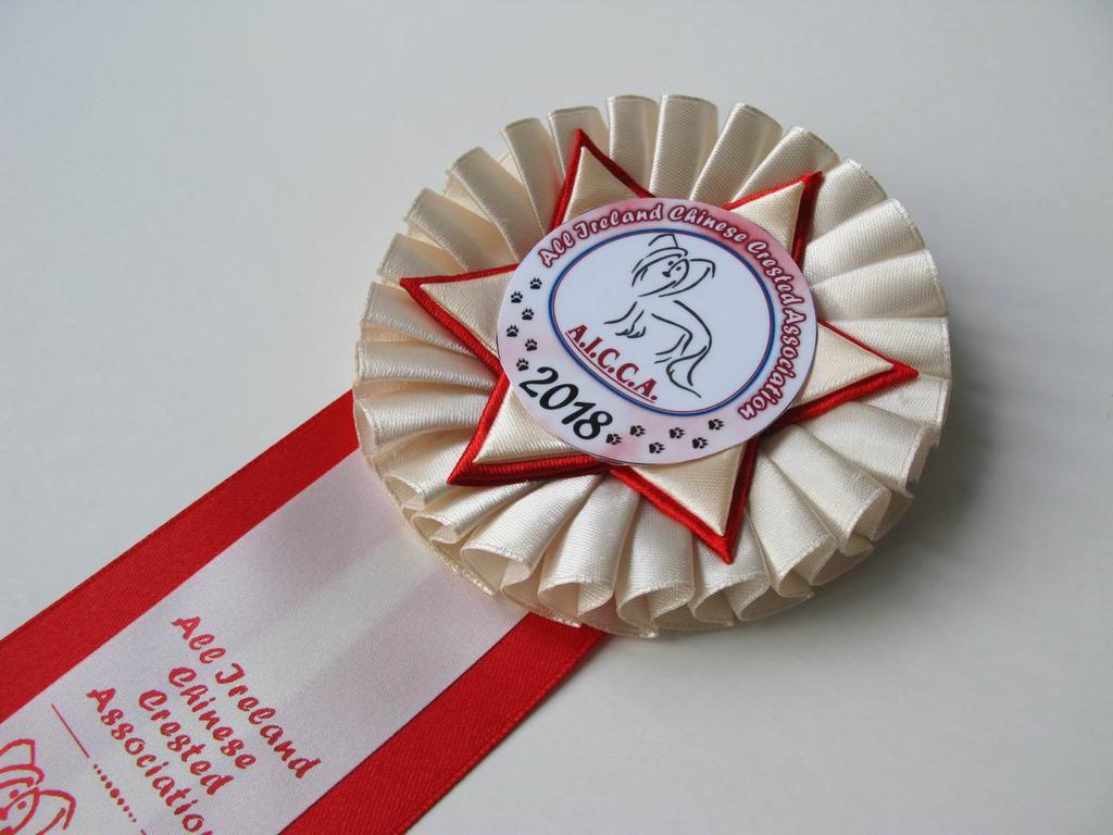 Медаль «Выпускник 2019» — «Лилия»