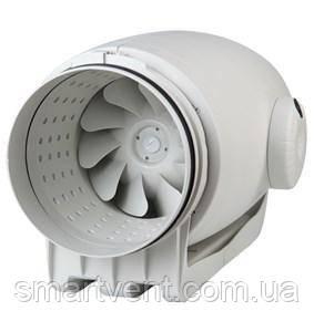 Круглый канальный вентилятор Soler & Palau TD-350/125 SILENT ECOWATT