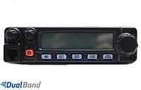 Автомобильная радиостанция Yaesu FT-1807 UHF, фото 1