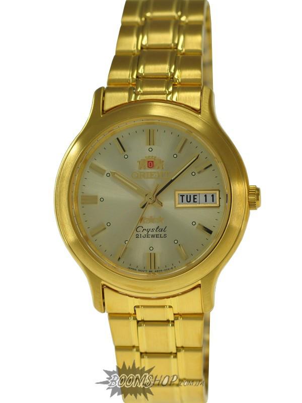 Годинник ORIENT FAB05001C
