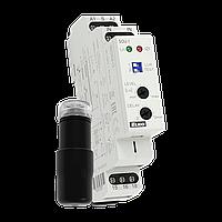 SOU-1/230V Сумеречный контактор с датчиком
