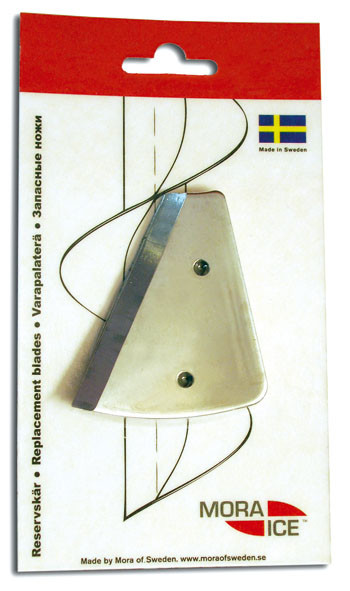 20333  Ножи для ледобуров MORA Ice Micro, Ice Pro 200mm