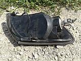 Указатель поворота(поворот) левый TOYOTA CARINA E 1992-1997г.в. (отломано ухо), фото 2