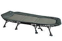 Карповая кровать (206x89,5x41/57) , фото 1