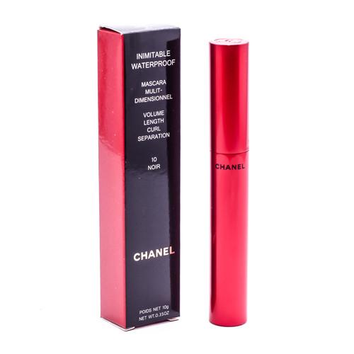 Тушь для ресниц Chanel 10 noir mascara mulit-demensionnel