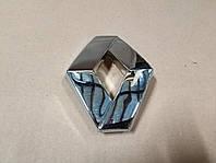 Эмблема на Рено Клио 3