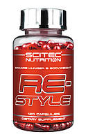 Scitec ReStyle 120 caps
