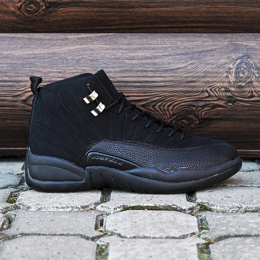 0dba40d7f1e3 Мужские Баскетбольные Кроссовки Nike Air Jordan 12
