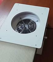 Вытяжка для маникюра Teri 500 врезная с HEPA фильтром, фото 1