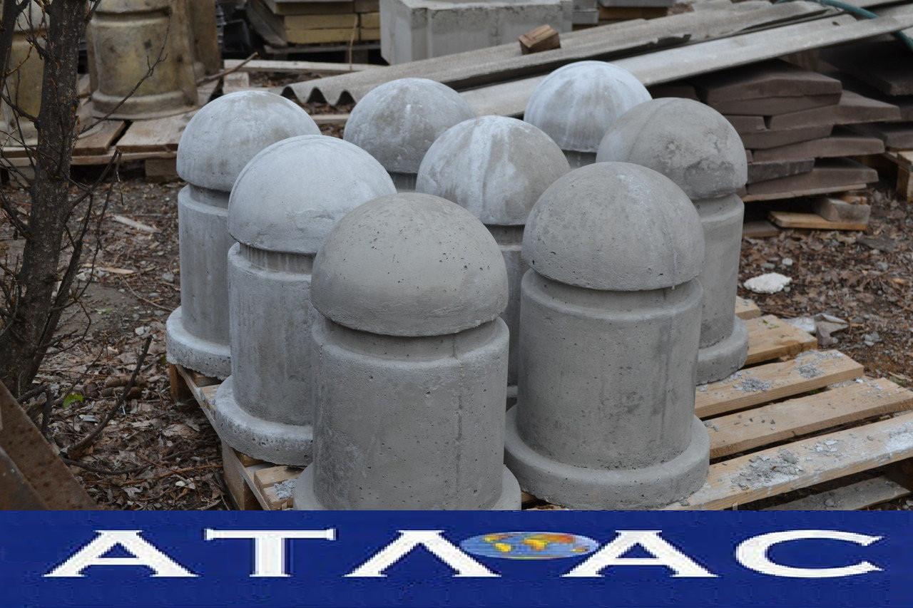 Бетон столбики заказать рукав для бетона