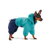 Дождевик Pet Fashion Бинго для собак XS