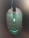 Игровая мышь MS700, фото 4