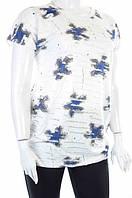 Женская футболка 1502