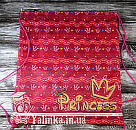 Сумка для обуви Princess 555360