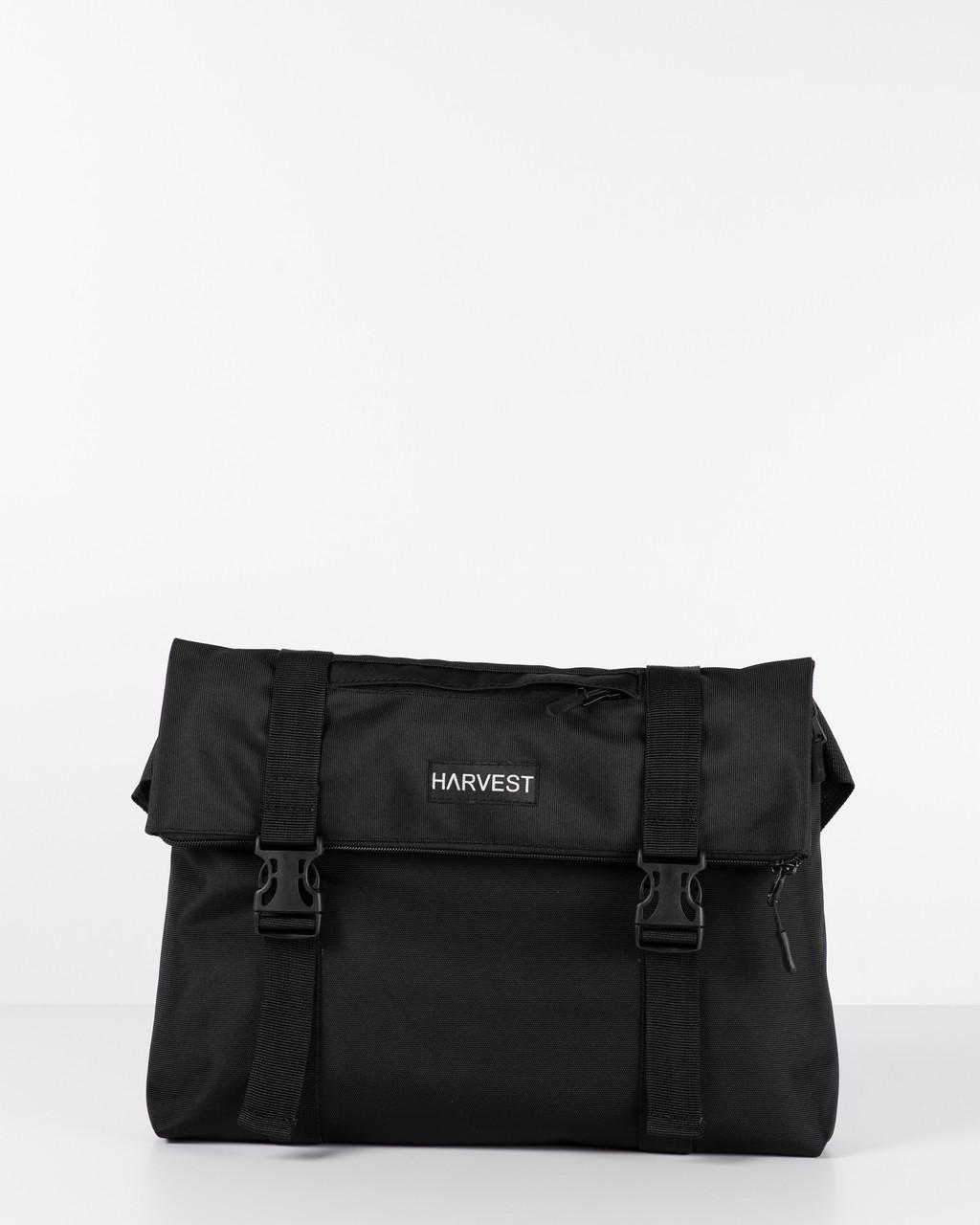 Сумка через плечо мессенджер MES ROLL B HARVEST (мужская сумка, сумка