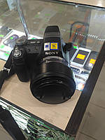 Фотоапарат sony