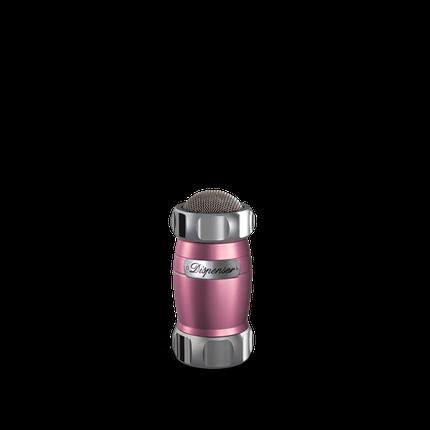 Сито для сыпучих продуктов 250 гр Marcato dispenser PINK, фото 2