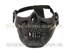 FACE PROTECTIVE MASK black AGM