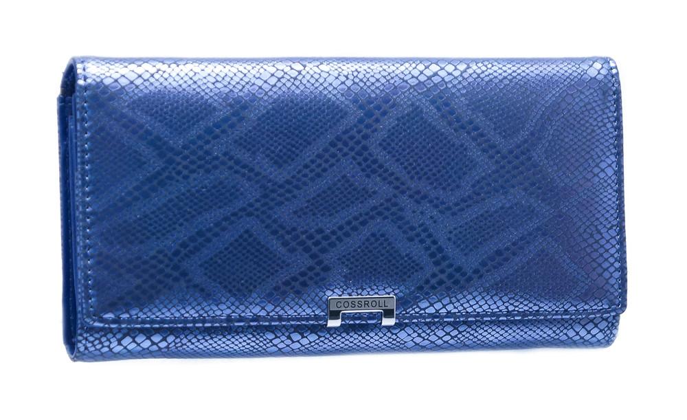 Женский кошелек Cossroll B133-9111-7 Blue