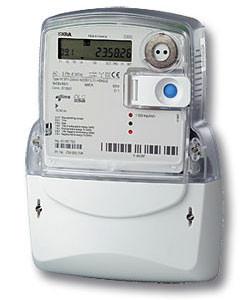 Счетчик электроэнергии MT381-D2-P1 10(120)A многотарифный