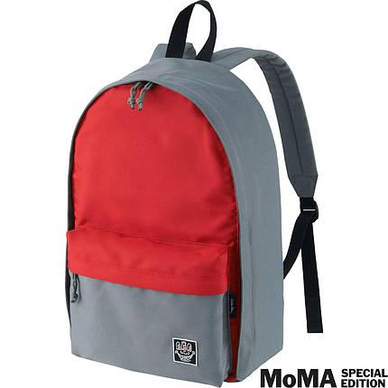 Рюкзак Uniqlo Men SPRZ NY (Keith Haring) RED, фото 2